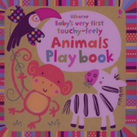 usborne books for baby