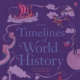 history usborne books