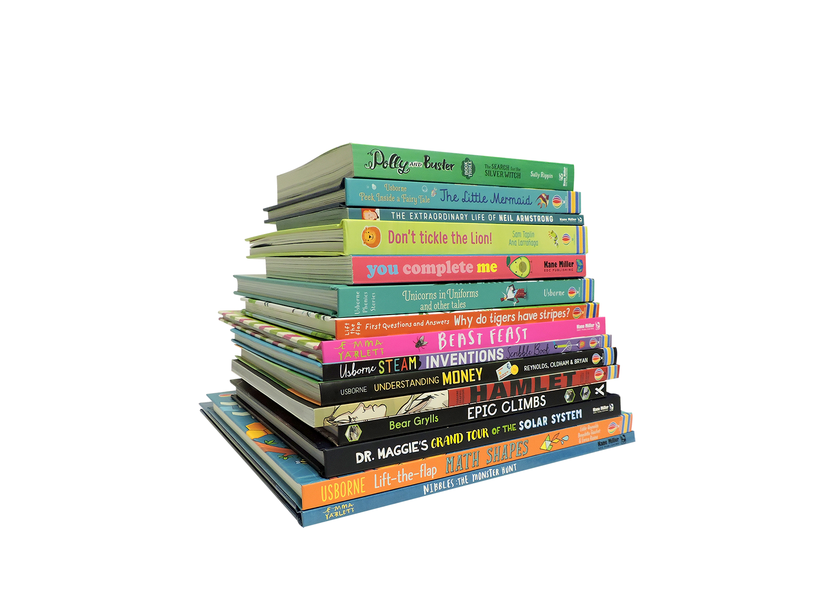 join usborne books
